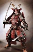 Vũ khí kỳ lạ nhất của huyền thoại Sumurai Nhật Bản