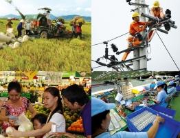 Vùng kinh tế của Việt Nam được quan tâm nhiều nhất