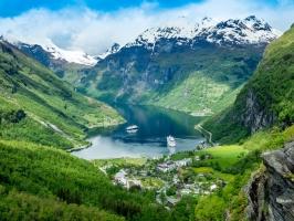 địa danh hứa hẹn sẽ khiến dân du lịch mê nhất năm 2017
