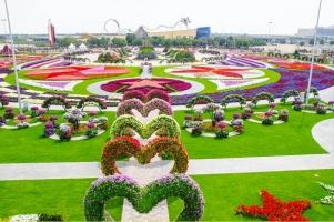Khu vườn ấn tượng nhất trên thế giới bạn nên đến một lần trong đời