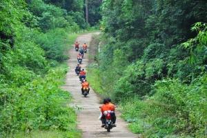 địa điểm du lịch tuyệt vời nhất Bình Phước