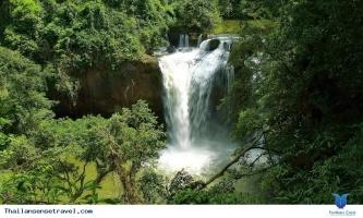 Vườn quốc gia đẹp nhất Thái Lan