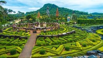 Địa điểm nổi tiếng tại Thái Lan có thể bạn chưa biết