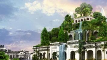 Kỳ quan kiến trúc cổ đại nổi tiếng nhất thế giới