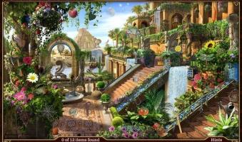 Kỳ quan đẹp nhất thế giới cổ đại