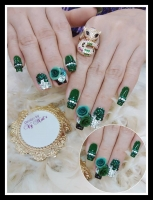 Tiệm làm nail đẹp và chất lượng nhất Quảng Ngãi
