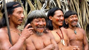 Bộ tộc bí ẩn nhất thế giới
