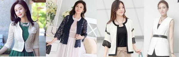 Website bán quần áo thời trang Hàn Quốc online tốt nhất hiện nay