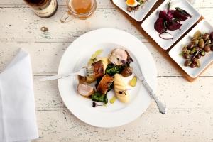 Website dạy nấu ăn được yêu thích nhất