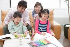 Website kiến thức nuôi con mà cha mẹ nên tham khảo