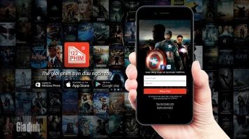 Website lịch chiếu phim rạp hot nhất Việt Nam