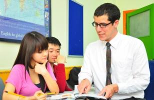 Website luyện nói tiếng Anh trực tiếp với người nước ngoài