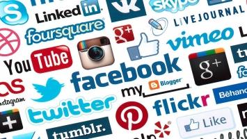 Website mạng xã hội lớn nhất thế giới