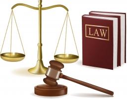 Website sinh viên Luật cần biết