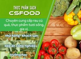 Website thực phẩm hàng đầu Việt Nam hiện nay