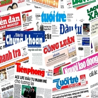 Website tin tức tổng hợp hàng ngày