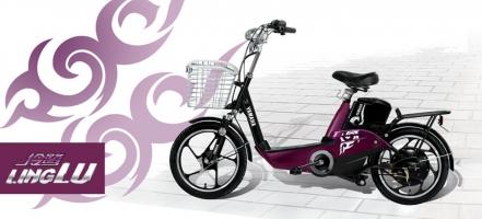 Xe đạp điện Yamaha được ưa chuộng nhất hiện nay