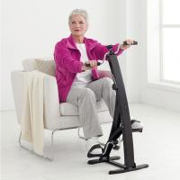Xe đạp tập cho người già tốt nhất hiện nay