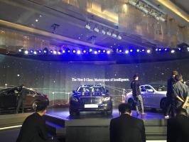 Xe ô tô hạng sang bán chạy nhất thế giới 2016