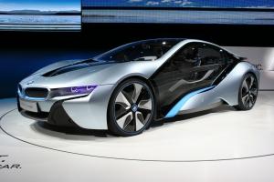 Xe hybrid đắt nhất thế giới