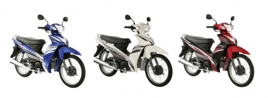 Xe máy 50cc giá dưới 20 triệu đồng tốt nhất hiện nay