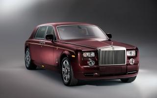 Xe Roll-Royce Phantom đắt nhất thế giới