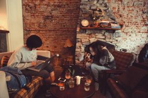Cafe mở 24/24 giờ tại Hà Nội mà cú đêm nào cũng phải biết