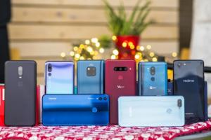 Xu hướng nổi bật nhất trong thị trường smartphone năm 2018