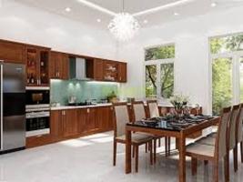 Xu hướng thiết kế phòng bếp được ưa chuộng nhất 2017