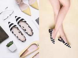 Xưởng giày dép giá sỉ uy tín và chất lượng nhất TP. HCM