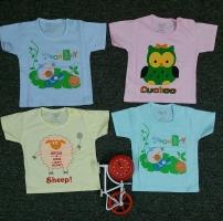 Xưởng may quần áo trẻ em giá rẻ, chất lượng nhất Hà Nội và TP. HCM