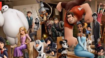 Xưởng phim hoạt hình nổi tiếng nhất thế giới