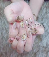 Tiệm làm nail đẹp và chất lượng nhất Tây Ninh