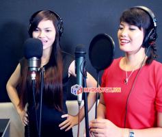 Dịch vụ đọc thu âm tổng đài, quảng cáo phát loa ở Hà Nội