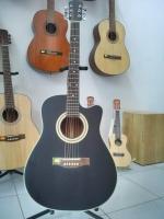 Top 4 địa chỉ mua đàn guitar tốt nhất Đà Nẵng