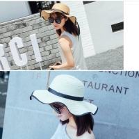 Shop bán nón cói, nón rộng vành đi biển ngày hè đẹp nhất ở TP.HCM