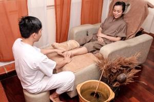 Spa trị liệu chất lượng nhất ở Sài Gòn