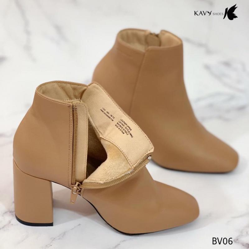 KAVY SHOES
