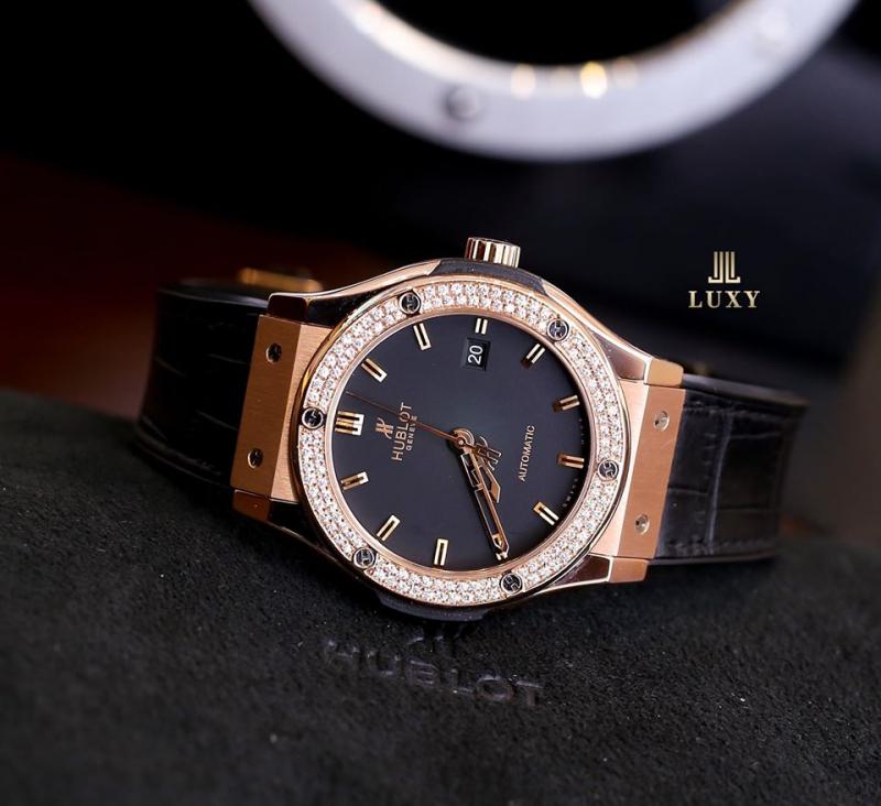 LUXY Luxury Wacth
