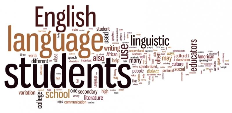 Tiếng Anh - ngôn ngữ rất quen thuộc và quan trọng trong học tập và nghiên cứu