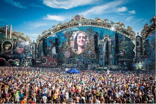 Top 16 lễ hội âm nhạc hoành tráng nhất thế giới có thể bạn chưa biết