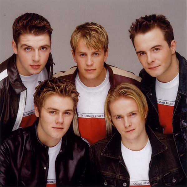Top 19 bài hát hay nhất của nhóm nhạc huyền thoại Westlife