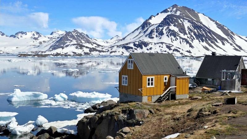 Top 10 hòn đảo lớn nhất trên thế giới