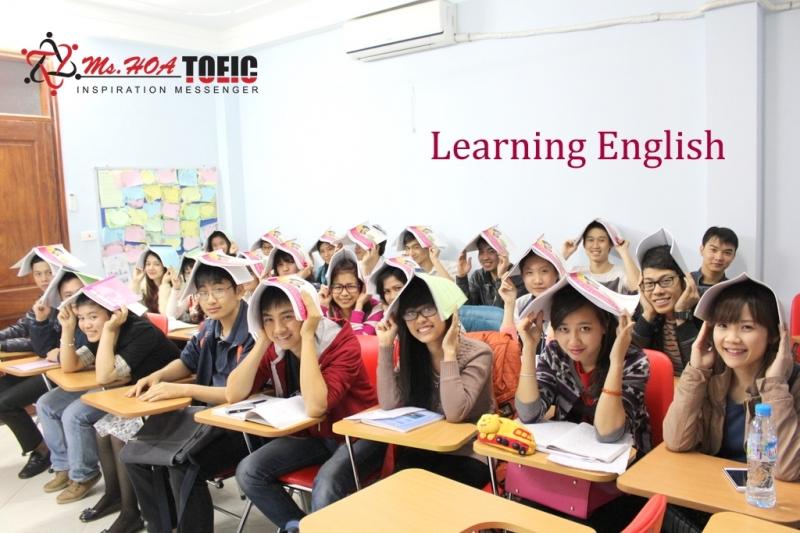 Top 5 trung tâm tiếng Anh tại thành phố Thái Bình dành cho mọi lứa tuổi