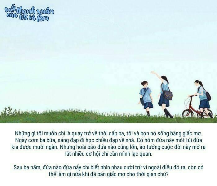 Top 11 bộ phim học đường Trung Quốc hay nhất