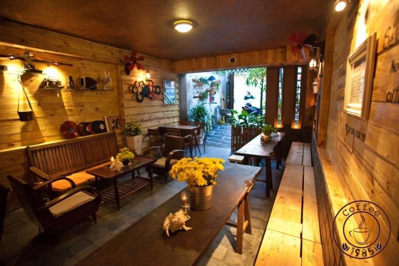 Top 9 quán cafe view đẹp nhất Cần Thơ