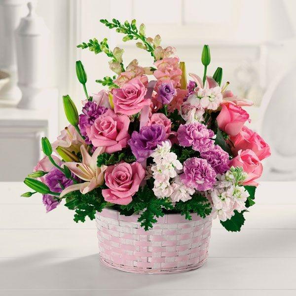 Shop hoa tươi với chất lượng hoa đẹp, giá ổn định