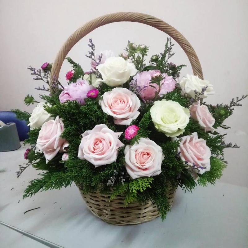 Shop hoa tươi thành phố Hạ Long mang đến dịch vụ hoa tươi tốt nhất đến tay khách hàng