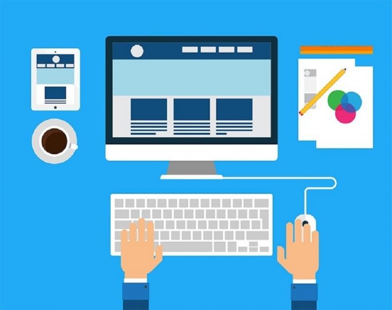 Top 11 công ty thiết kế website chuyên nghiệp tại TPHCM