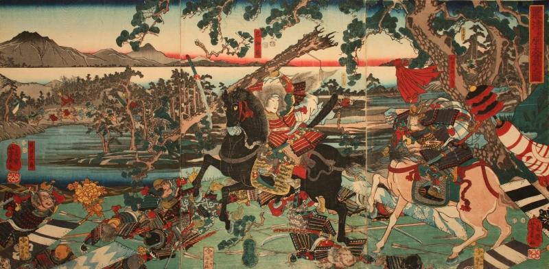Trận đánh lịch sử trên sông Bạch Đằng